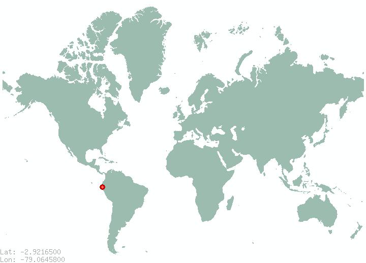 Places In Ecuador Find Information On All Places In Ecuador - Map of ecuador world